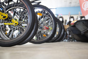 San Jose Bicycle Accident Lawyer